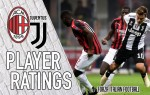 AC Milan Player Ratings: Higuain flops and sees red