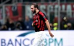 Higuain: I want to apologise to AC Milan fans, players and coach