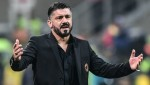 Gennaro Gattuso Risks Gonzalo Higuain Rift With 'Pressure' Comments After Disastrous Night