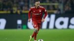 Bayern Munich confirm Franck Ribery altercation with pundit after Dortmund defeat