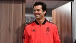 Real Madrid 'File Papers' With RFEF to Appoint Santiago Solari as Coach Until End of Season