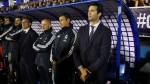 Real Madrid make Santiago Solari permanent manager until 2021