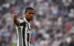 Juventus winger Douglas Costa opens up on spitting incident