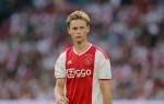 Ajax starlet prefers Inter over AC Milan