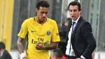 Neymar: Arsenal boss Unai Emery 'will bring good things' to the club