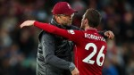 Liverpool defender Andy Robertson reveals brilliant text convo with Jurgen Klopp over Scotland captaincy