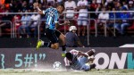 Manchester United eye move for Gremio striker Everton Soares - sources