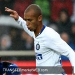 INTER MILAN - A new suitor for MIRANDA