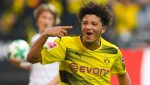 Dortmund Wonderkid Jadon Sancho Named Bundesliga Player of the Month for October