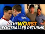 The Return Of The WORST Premier League Player…  | The Comments Show