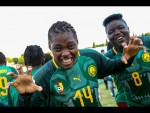 Half Time - FIFA U-17 Women's World Cup ™