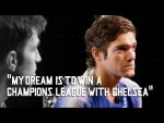 EXCLUSIVE: Marcos Alonso Talks Through His Career So Far With Cesc Fabregas