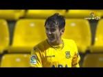 Resumen de AD Alcorcón vs Elche CF (1-0)