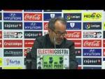 Rueda de prensa de Álvaro Cervera tras el Córdoba CF vs Cádiz CF (1-3)