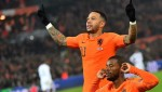 International Roundup: Netherlands Beat France to Relegate Germany as Wales Lose to Denmark