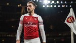 PSG Reportedly Plotting Move for Arsenal Star Aaron Ramsey When Contract Expires