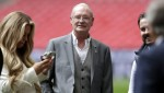 Paul Gascoigne Charged With Sexual Assault Following Incident on Train in August