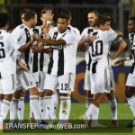 "JUVENTUS - Alex GRIMALDO is ""Plan B"" for the left flank"