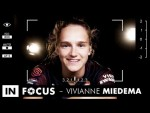 ARSENAL WOMEN'S GOAL MACHINE | Introducing Vivianne Miedema