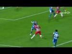 Resumen de UD Almería vs RC Deportivo (1-1)