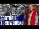 Harry Redknapp and Bobby Moore on the LASH! | Football Throwbacks