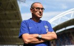 Chelsea coach Sarri predicts end of Juventus' Serie A dominance