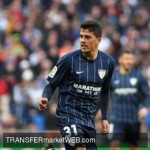 ARSENAL approaching Pablo FORNALS