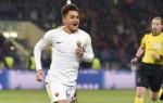 Arsenal shift attention towards Roma star