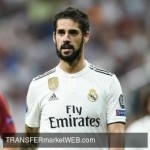 REAL MADRID upset star ISCO might ask the club to be signed over soon