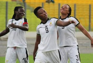 2018 AWCON: Ex Black Queens skipper urges team to begin tournament well