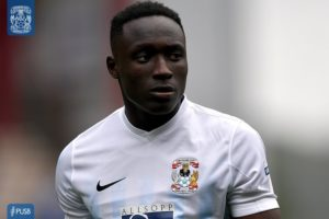 Ghanaian forward Daniel Agyei powers Burnley U-23 to victory over Nottingham Forest