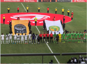 2018 AWCON: Ghana open campaign with win over Algeria