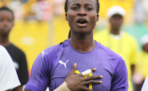 AWCON 2018: Ghana goalkeeper Patricia Mantey fit to face Mali today