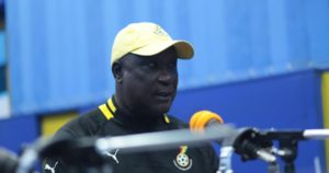 AWCON 2018: Coach Bashir Hayford wants to end Nigeria dominance