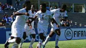 U-17 WWC: Two straight wins for Ghana after hard-fought Finland victory