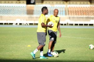 2019 AFCON Qualifiers: We struggled in the second half due to the pitch - Andre Ayew