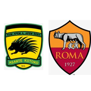 Kotoko in talks with AS Roma over mega partnership deal