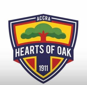 Hearts of Oak turns 107 years today