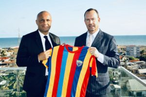 Hearts new coach Kim Grant ready to take the club to the next level