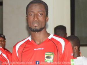 Kotoko midfielder Umar Basiru hails on 'tactical and brilliant' Coach CK Akonnor
