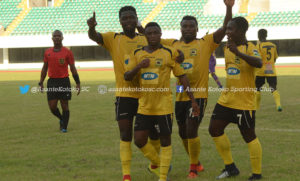 GHS 7,500 gross earned from Kotoko, Medeama friendly match