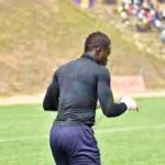"""""""Am Ever Ready To Mend The Post For Ghana""""-Medeama SC Shot Stopper"""