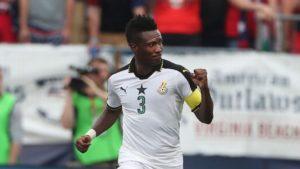Ghana's big problem exposed in latest Black Stars squad