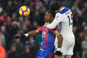 Crystal Palace boss backs Jordan Ayew to start firing for the club