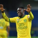 Majeed Waris Scores in French Cup