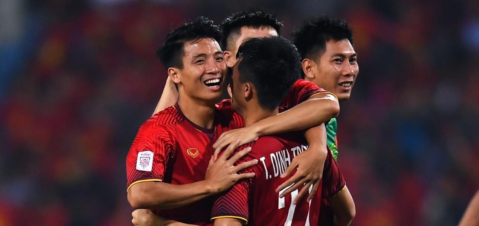 Vietnam book final showdown against Malaysia