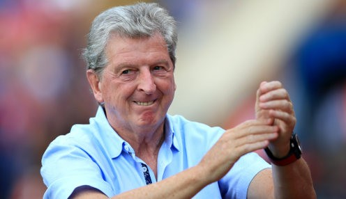 Hodgson backs his strikers