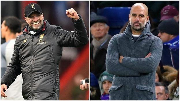 Liverpool win, Man City lose - what now for the Premier League title race?