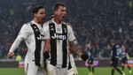 Juventus Willing to Offer Mario Mandzukic New Contract if Croatian Striker Accepts Pay Cut