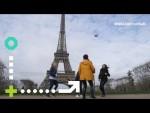 FIFA Fan Movement are stars in Paris